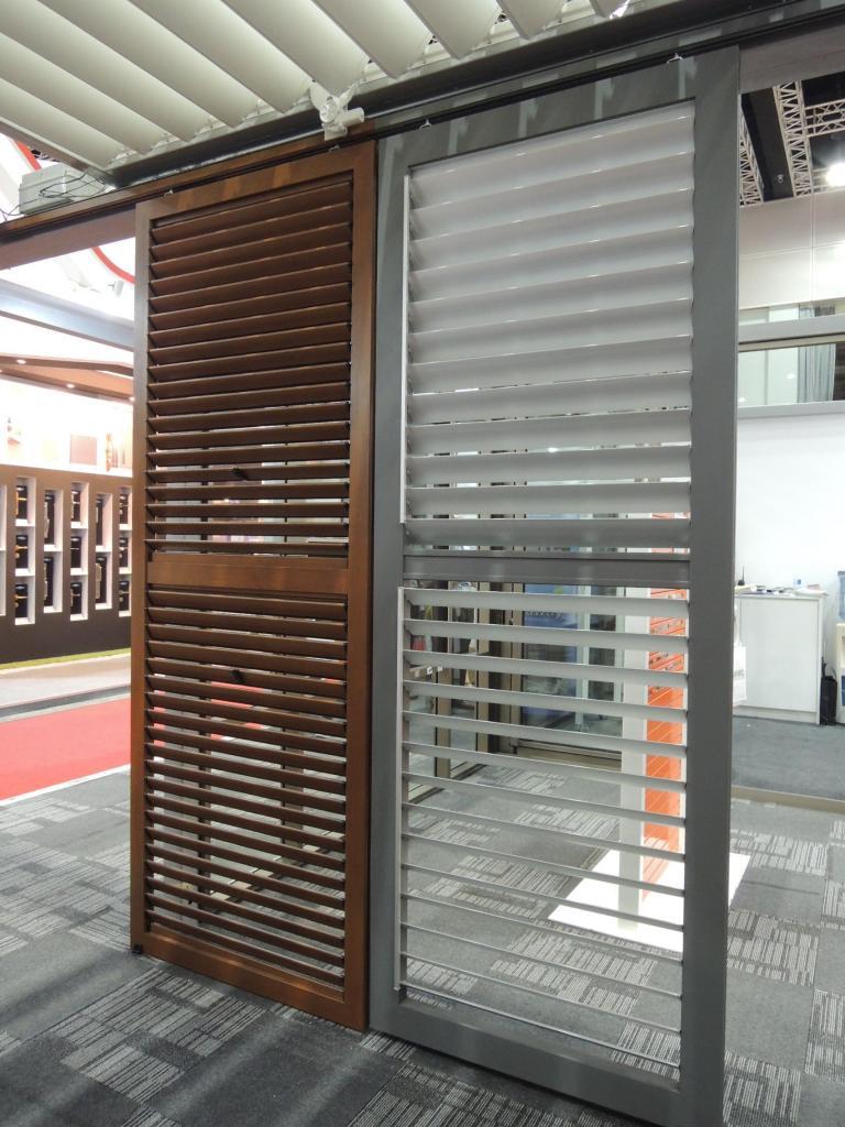 Malaysia sunshade control louvers manufacturer roller for Window design malaysia